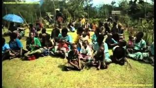 Video 3 – Informe Misionero Mundial – 1er Trimestre 2013 – División Pacífico Sur