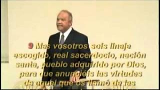 5/8 – Las bodas – SERIE: LAS PARÁBOLAS DE JESÚS – Pr. Andrés Portes
