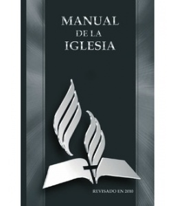 MANUAL DE LA IGLESIA 2010