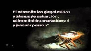 086 – A medianoche en Belén – HIMNARIO ADVENTISTA MEJORADO – Instrumental