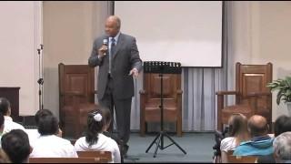 11/12 – La Misión de la Iglesia 2 – SERIE: DIOS TE BUSCA – Pastor Andrés Portes