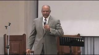 10/12 – La Misión en la Iglesia – SERIE: DIOS TE BUSCA – Pastor Andrés Portes