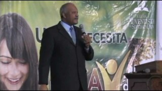 7/12 – Jesús y Saulo – SERIE: DIOS TE BUSCA – Pastor Andrés Portes