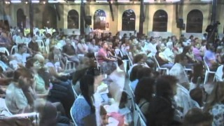 5/12 – Jesús y Lázaro – SERIE: DIOS TE BUSCA – Pastor Andrés Portes