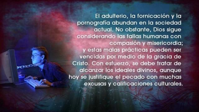 """LECCIÓN 11 – """"LA VIDA CRISTIANA"""""""