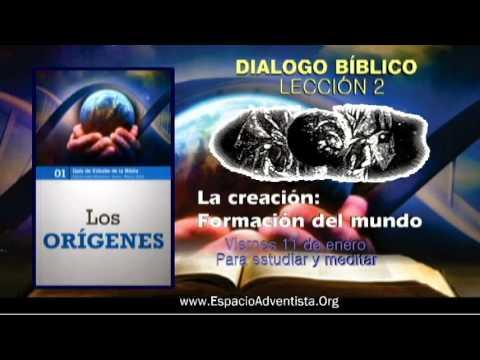 Bíblico – Viernes 11 de enero 2013 – Para Estudiar y Meditar