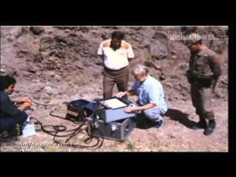 Ron Wyatt – El Arca de Noe [Ministerio-M3A.com]