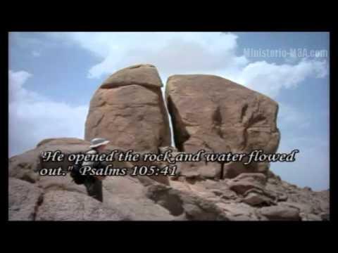 Ron Wyatt – El Monte Sinai [Ministerio-M3A.com]