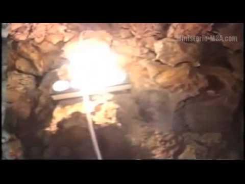 Ron Wyatt – Material Inédito Excavación [Ministerio-M3A.com]