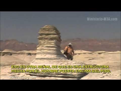 Ron Wyatt – Sodoma y Gomorra [Ministerio-M3A.com]