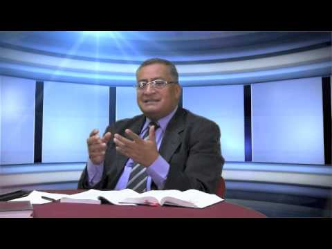 """LECCIÓN 4 – """"La Creación y la moralidad"""", ESCSAB – 2013-01-26"""