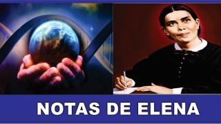 Miércoles 02/01/2013 – Notas de Elena – Jesús, el Creador del cielo y de la tierra