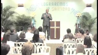 4/5 – Temerosos de Dios 3 – SERIE: APARTADOS PARA CRISTO – Pr. Andrés Portes