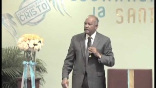 2/5 – Temeroso de Dios 1 – SERIE: APARTADOS PARA CRISTO – Pr. Andrés Portes