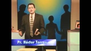 10. El fracaso no es una opción – UN MOMENTO CON LA FAMILIA – Pr. Héctor Torres