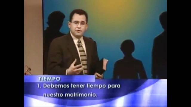 9. Reaviva el matrimonio – UN MOMENTO CON LA FAMILIA – Pr. Héctor Torres