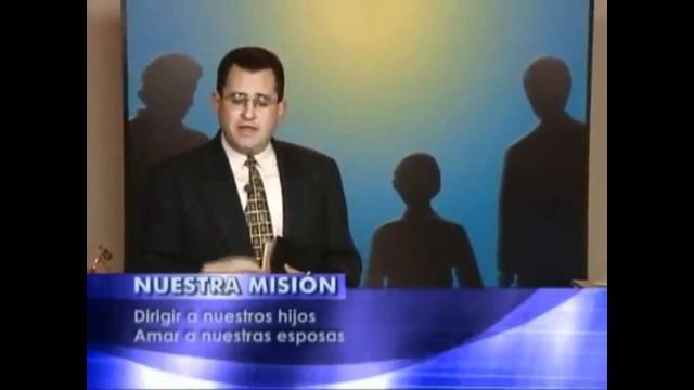 7. Un hombre a la imagen de Dios – UN MOMENTO CON LA FAMILIA – Pr. Héctor Torres