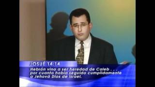 8. Un hombre a la imagen de Dios 2 – UN MOMENTO CON LA FAMILIA – Pr. Héctor Torres
