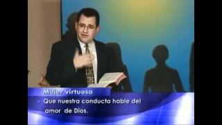 6. Una esposa Cristiana 2 – UN MOMENTO CON LA FAMILIA – Pr. Héctor Torres