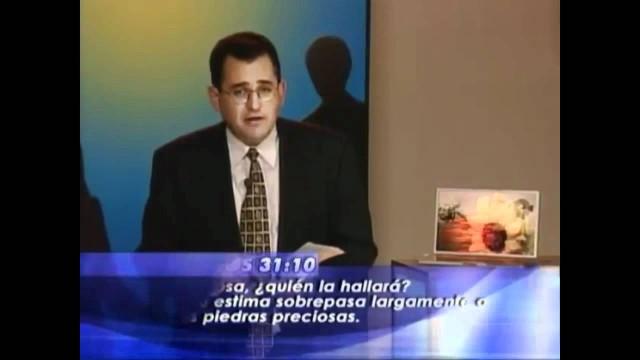 5. Una esposa Cristiana – UN MOMENTO CON LA FAMILIA – Pr. Héctor Torres