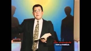 4. Un esposo Cristiano – UN MOMENTO CON LA FAMILIA – Pr. Héctor Torres