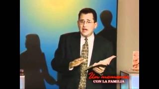 3. El primer campo misionero 2 – UN MOMENTO CON LA FAMILIA – Pr. Héctor Torres