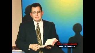 2. El primer campo misionero – UN MOMENTO CON LA FAMILIA – Pr. Héctor Torres