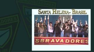 Camporí División Sudamericana
