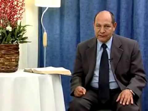 28 – Ateísmo – ¡Piense en esto! – Pr. Alejandro Bullón