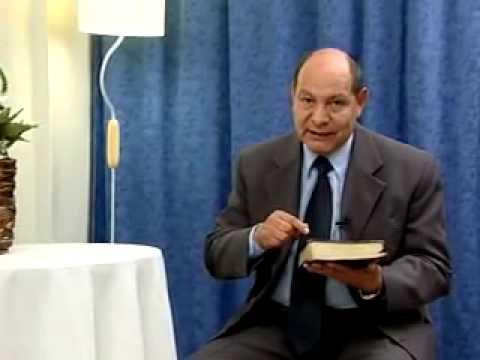 01 – Jesús en el Principio – ¡Piense en esto! – Pr. Alejandro Bullón