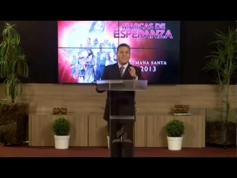 08 La esperanza de los discípulos de Emaús | Semana Santa 2013 | Marcas de Esperanza