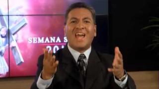 07 La sensibilidad del Centurión | Semana Santa 2013 | Marcas de Esperanza