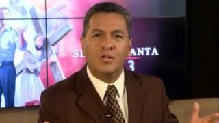 06 El encuentro con Simón de Cirene | Semana Santa 2013 | Marcas de Esperanza