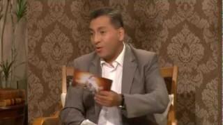 04 La visión de Bartimeo | Semana Santa 2013 | Marcas de Esperanza