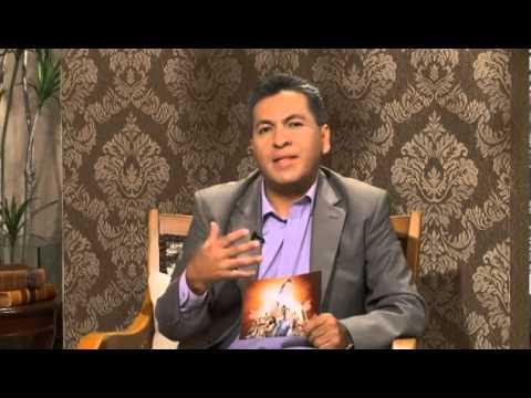 02 El mensaje de Juan el Bautista | Semana Santa 2013 | Marcas de Esperanza