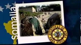 Día 7 – Somalia – ESCUELA CRISTIANA DE VACACIONES 2013