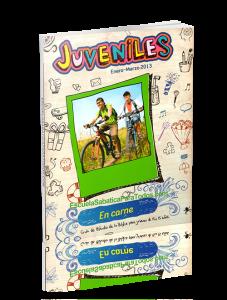 JUVENILES - 1T 2013 - DIVISIÓN MENORES ESCUELA SABÁTICA