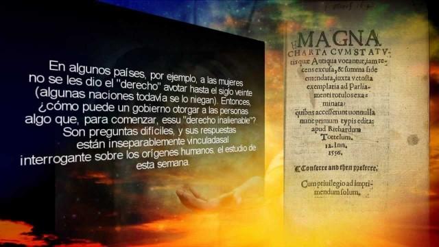 """LECCIÓN 05 –  """"LA CREACIÓN Y LA MORALIDAD"""" – CLAMOR DE MEDIANOCHE"""