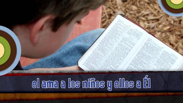 005. SOMOS NIÑOS – ESCUELA CRISTIANA DE VACACIONES 2013