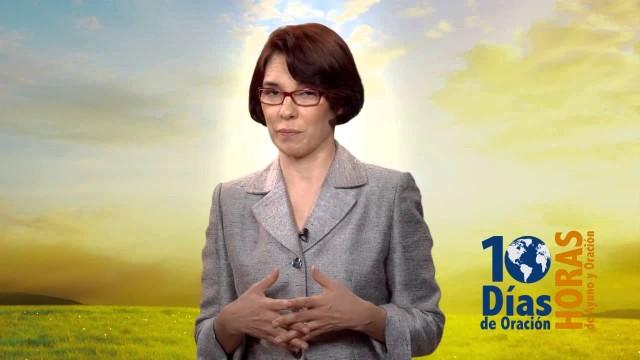 10 Días de Oración | Día 10 – Wiliane Marroni de la Iglesia Adventista