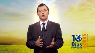 10 Días de Oración | Día 8 – Pr. Paulo Lopesde la Iglesia Adventista