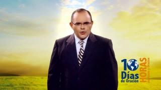 10 Días de Oración | Día 7 – Pr. Tercio Marques de la Iglesia Adventista