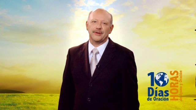 10 Días de Oración | Día 5 – Pr. Carlos Hein de la Iglesia Adventista