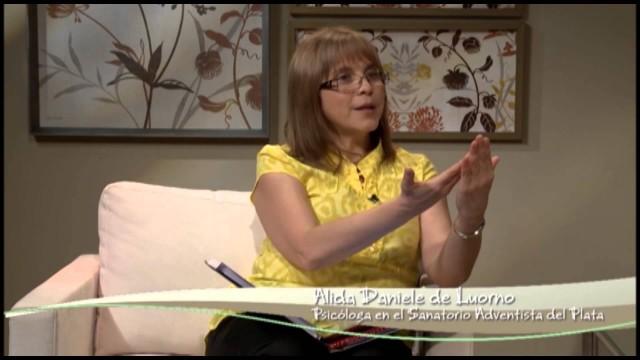 2 – Vínculos y apego – Encuentro de Padres 2013 | Iglesia Adventista