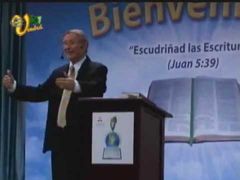 6.- La verdad en cuanto al Domingo de resurrección – Pastor Esteban Bohr