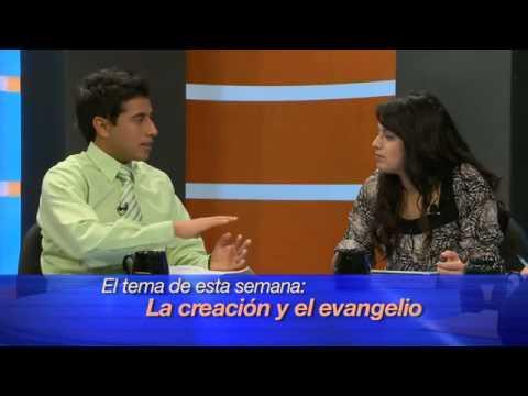 Lección 12 – LA CREACIÓN Y EL EVANGELIO – Escuela Sabatica Universitaria