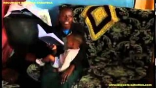 Corto 5 – Escuchando de cerca (Especial Niños) – Informe Misionero Mundial – 2do Trimestre 2013