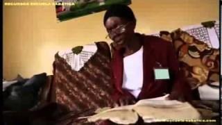 Video 3 – El corazón de África (Junio) – Informe Misionero Mundial – 2do Trimestre 2013