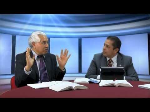 """Lección 1 – """"Adulterio espiritual (Oseas) """"ESCSAB-2013-04-06"""""""