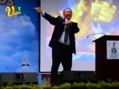 2.- La trama secreta de la historia Abraham y los 400 años – Pastor Esteban Bohr